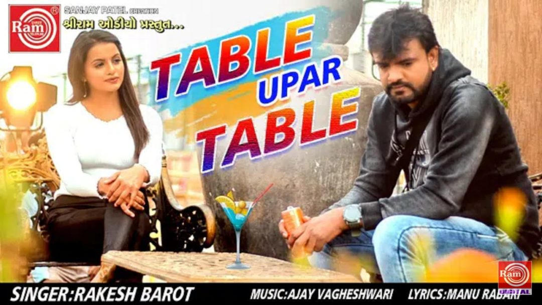 Table Upar Table Glass